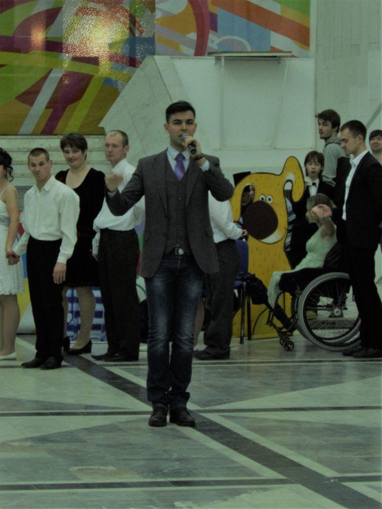 тренера Шабловского Александра